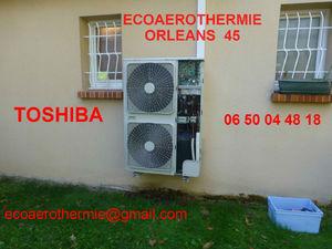 Mitsubishi climatisation et chauffage