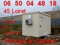 climatisation pièce technique ou habitation 45 Loiret