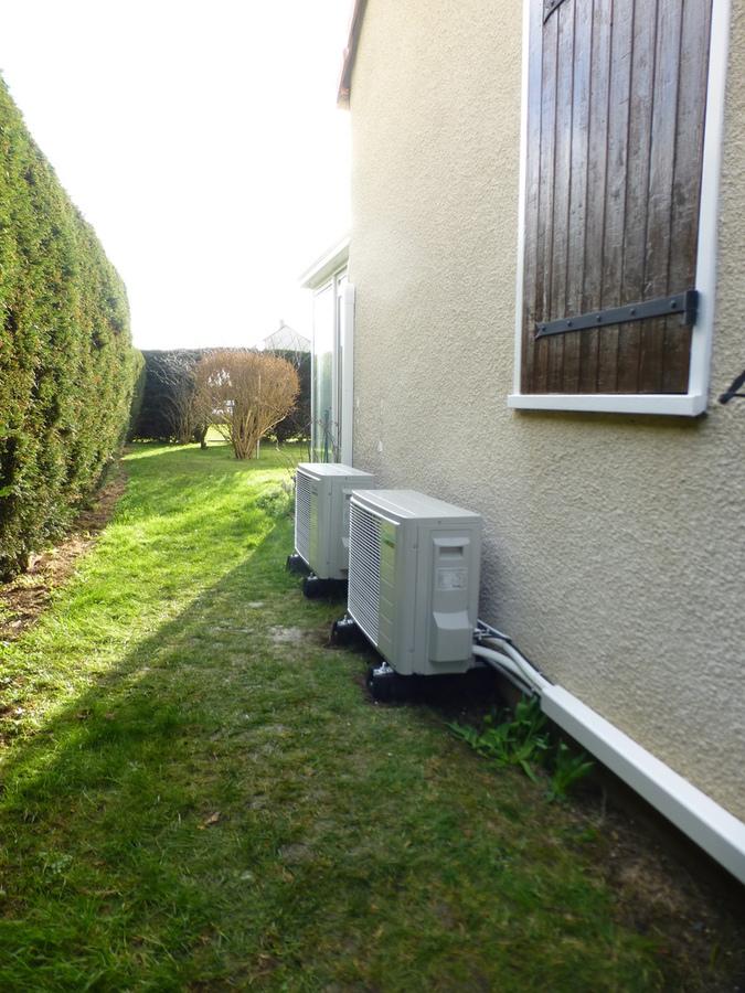 chauffage climatisation pompe chaleur installation d pannage 45 loiret orl ans saran olivet. Black Bedroom Furniture Sets. Home Design Ideas